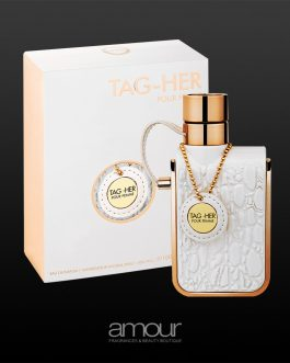 Armaf Tag-Her Pour Femme EDP
