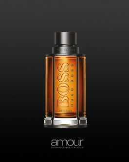 Hugo Boss The Scent Intense (Tester Box)