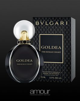 Bvlgari Goldea The Roman Night Sensuelle EDP