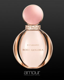 Bvlgari Rose GOLDEA The Essence of the Jeweller EDP