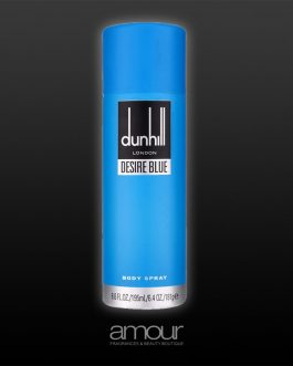 Dunhill Desdire Blue by Dunhill  Deodorant