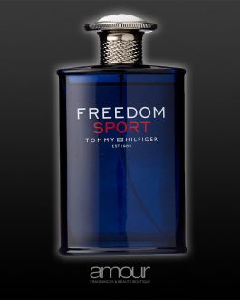 Freedom sport by Tommy Hilfiger EDT
