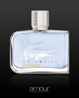 LACOSTE ESSENTIAL SPORT Unboxed EDT