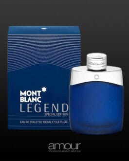 Legend Special Edition by Montblanc EDT