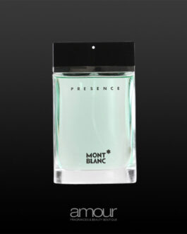 Presence by Montblanc EDT Unboxed