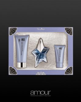 Angel by Thierry Mugler (set)