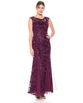 Alex Evenings 117596 Gown