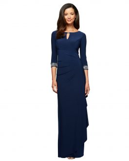 Alex Evenings 1351416 Gown