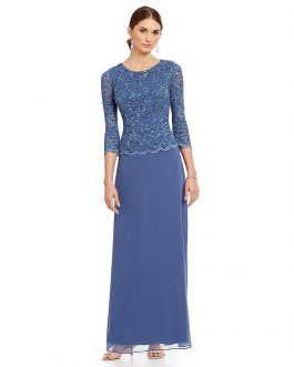 Alex Evenings 412655 Gown
