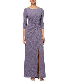 Alex Evenings 8125884 Gown