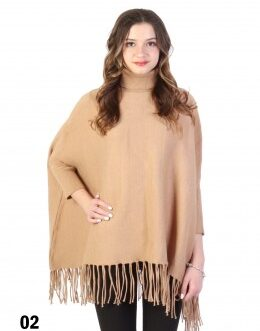 Cherie Bliss Cape CP1129-02TUP