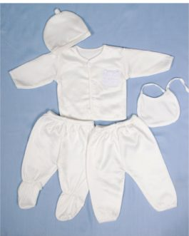 Cherie Bliss 5 pieces Set For Babies – BS1002
