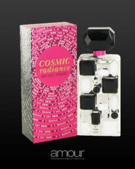 Cosmic Radiance by Britney Spears EDP