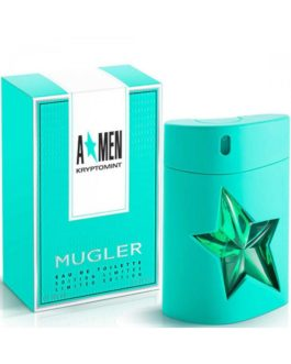 A Men Kryptomint by Thierry Mugler EDT for Men