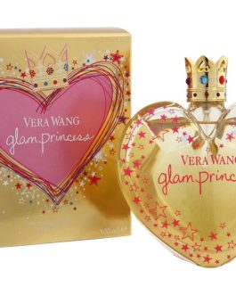 Glam Princess by Vera Wang EDT for Women