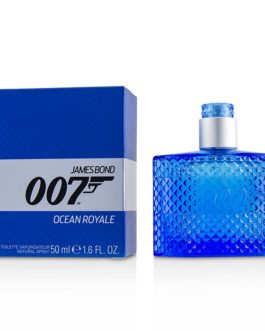 007 Ocean Royale by James Bond EDT for Men