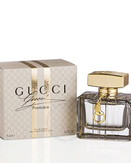 Gucci by Gucci Premiere EDT